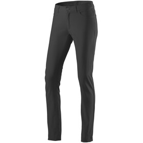 Houdini Way To Go Pantalones Mujer, rock black